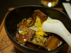 Japanese omi beef bowl with organic egg (1024x768)